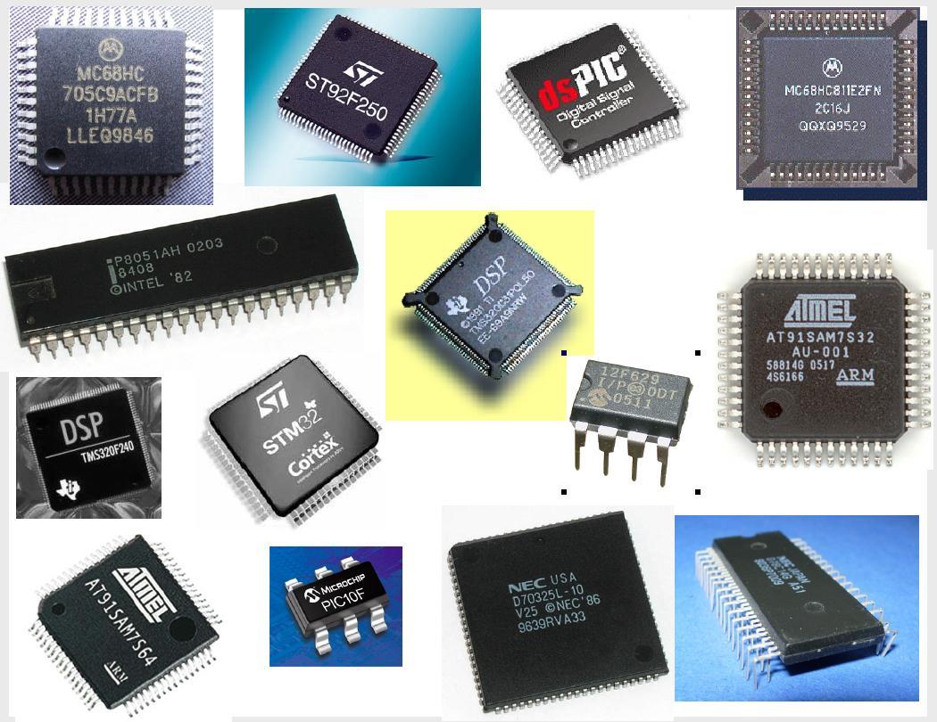 Microcontroleur pic cours